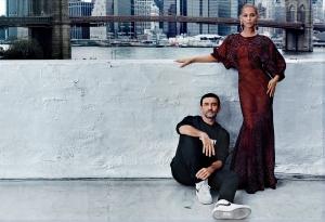 Anton Corbjin, Vogue, September 2015