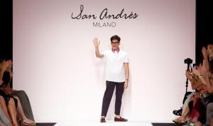 San Andres Milano Runway