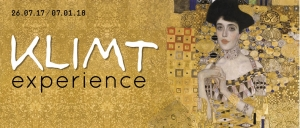 Klimt - mostra MUDEC