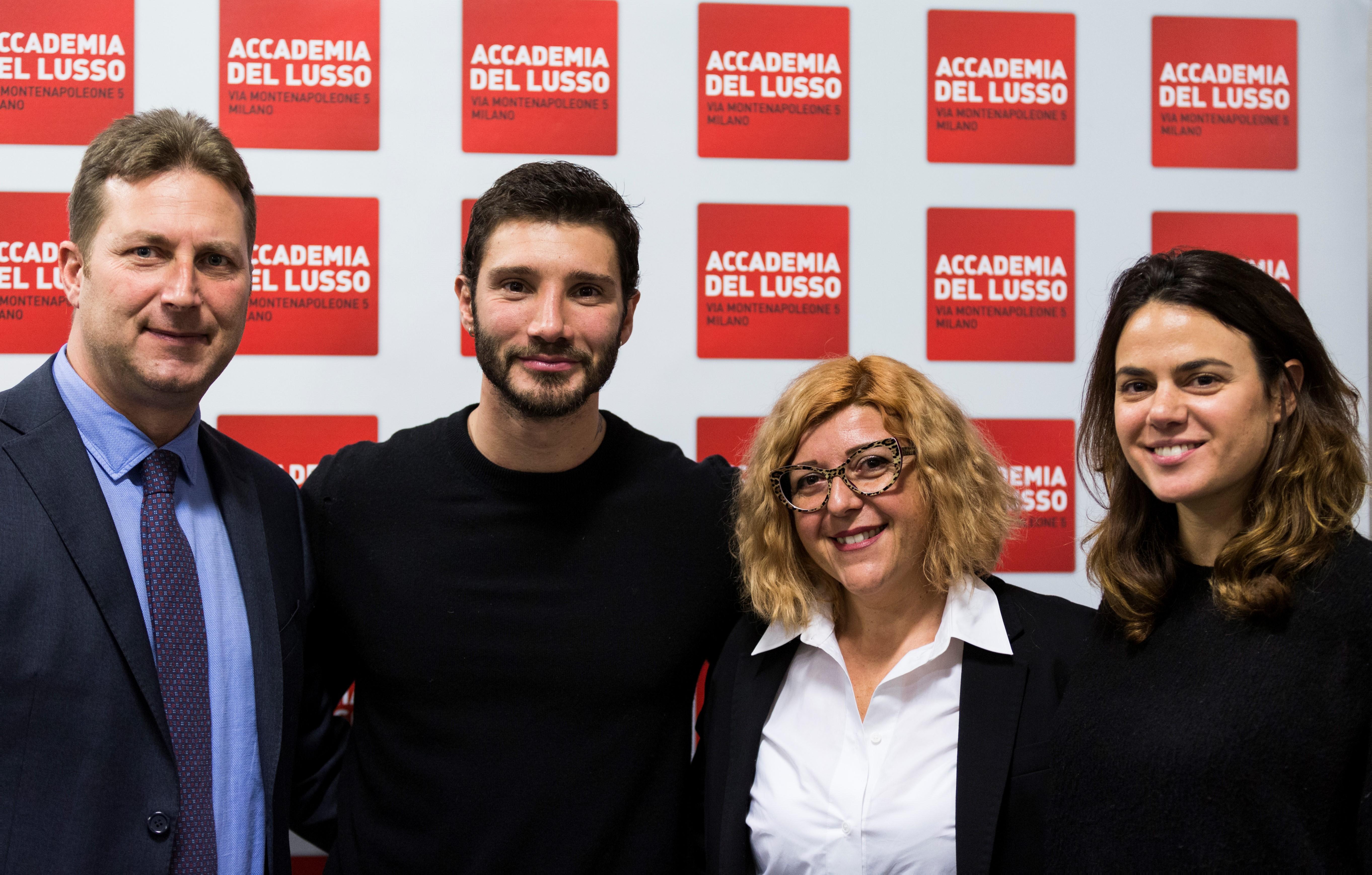 Stefano De Martino @ Adl
